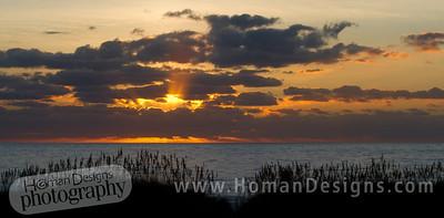 Rodanthe sunrise.