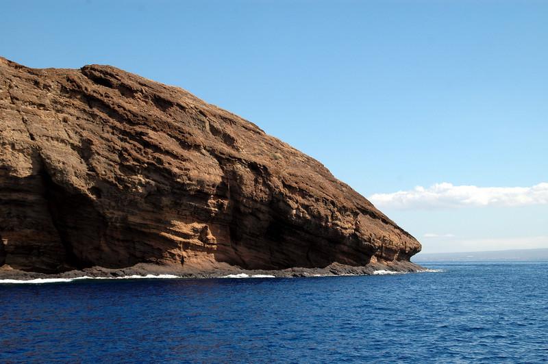 Half Moon Bay, Hawaii
