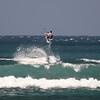 Kite Surfer, Villa Montana, Puerto Rico