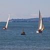 View from Seal Beach Pier - 21 Feb 2011