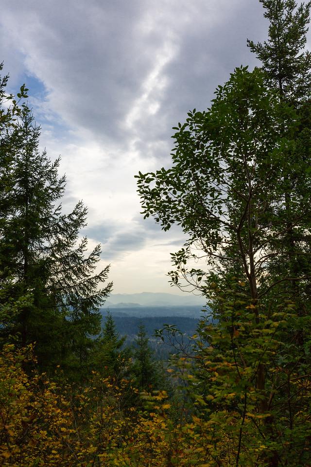 October 2015 - Tiger Mountain