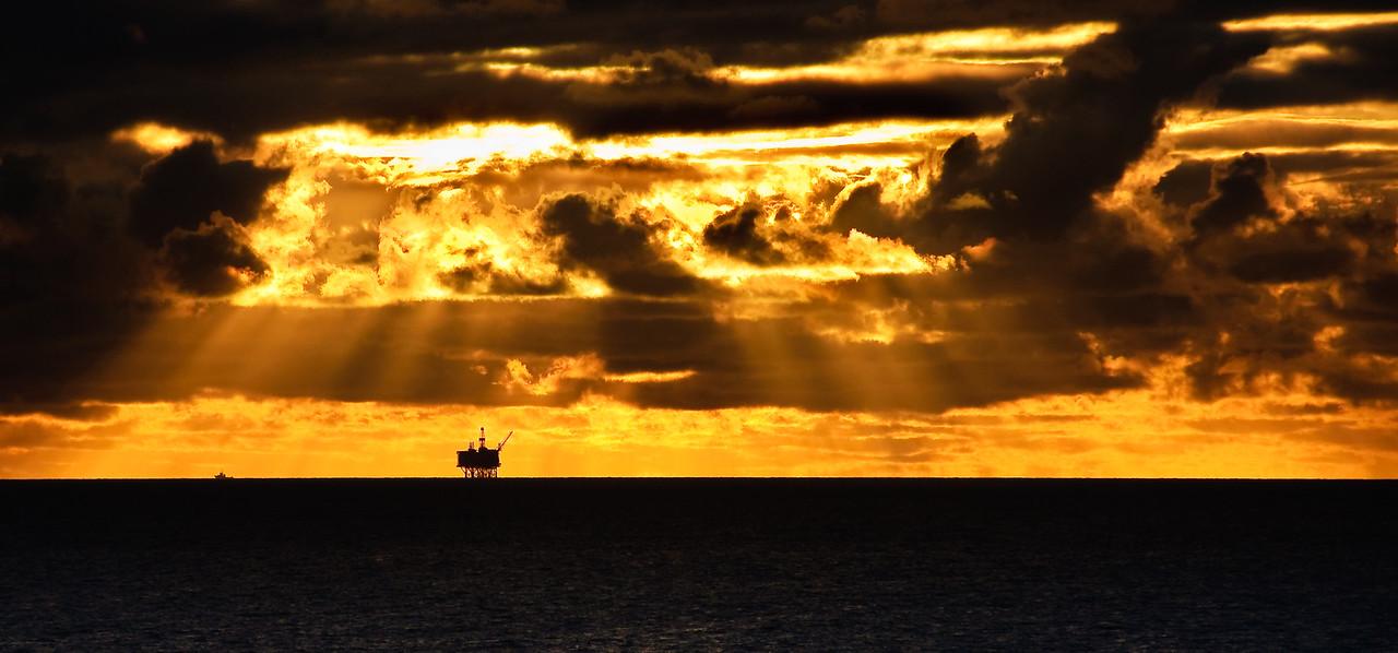 Golden light-15