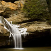 Cedar Falls - Hocking Hills SP