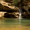 Upper Falls - Hocking Hills SP