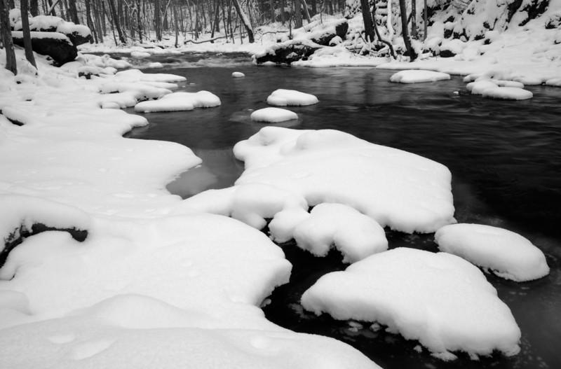 Little Miami Scenic River, Clifton Gorge State Nature Preserve, OH