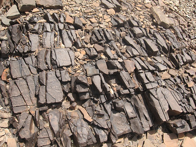 Oman: rock