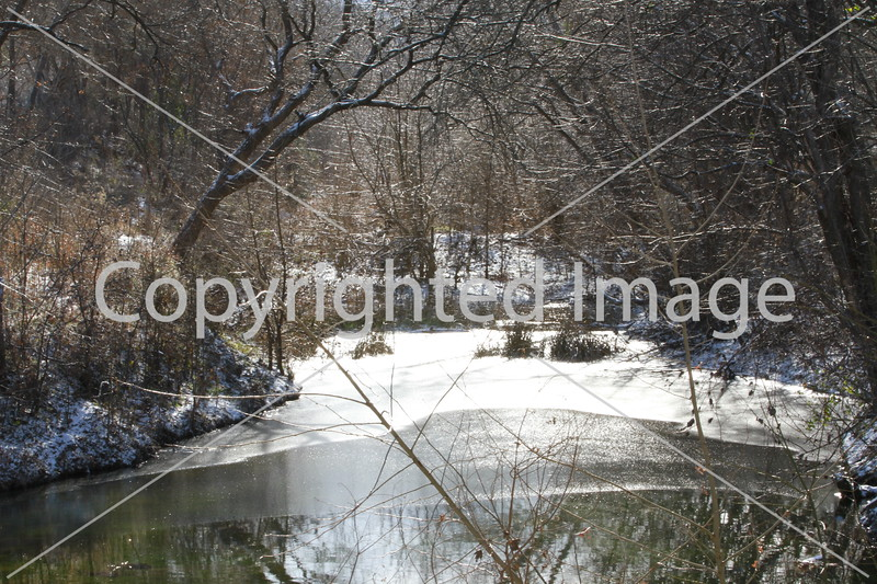 Winter 015