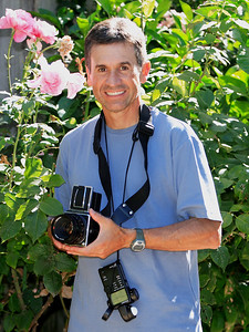 Many people still use a hassy for all types of photography...  I love medium format, July 2007