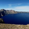 Mt Scott hike- Crater Lake OR