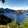 Crater Lake OR 8-10