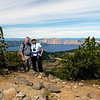 Summit- Mt Scott- Crater Lake OR 8-10