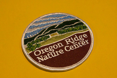 Oregon Ridge Patch