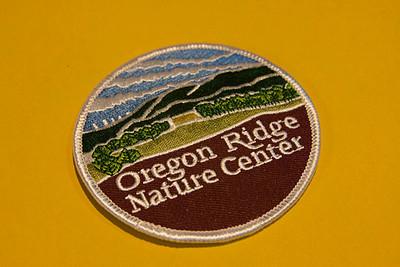 Oregon Ridge Patch
