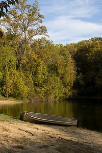 Oregon Ridge Lake