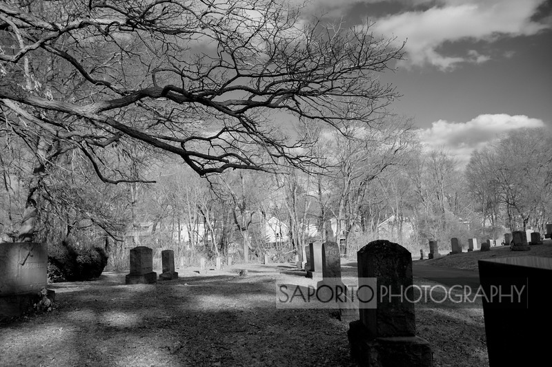 Holten Cemetery