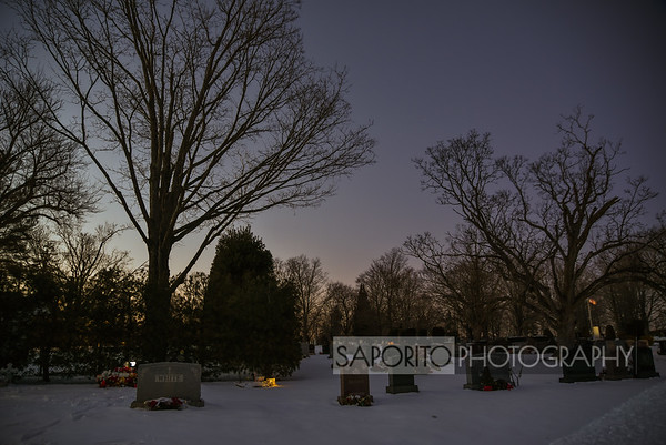 Lakeside Cemetery, Wakefield, MA
