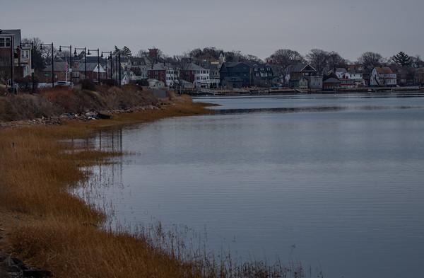East Boston