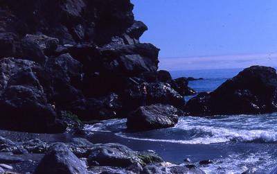 Limekiln Beach 1978 - 1981