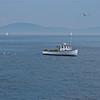 Lobster boat - Rockport/Vinalhaven Me.