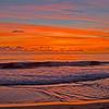 Sunrise at Spanish River Beach, Boca Raton
