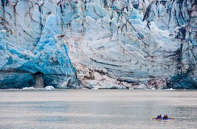Lamplugh Glacier- AK