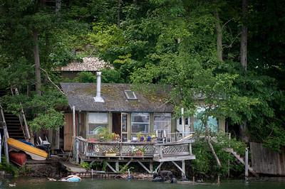 Camp - Otsego Lake, NY