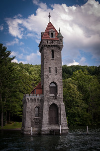 Kingfisher Tower - Otsego Lake, NY