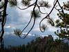 Lake Tahoe Southeast side rim (TLR)