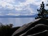 Northeast shore of Lake Tahoe