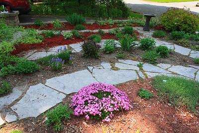 Lauralea's Front Garden