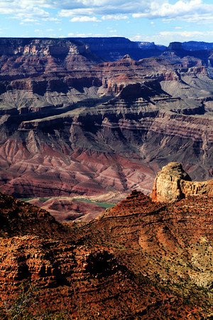 Grand Canyon National Park - South Rim