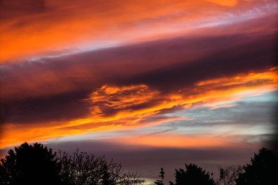 Excellent Sunrise