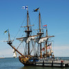 Kalmar Nyckel - Lewes, Delaware