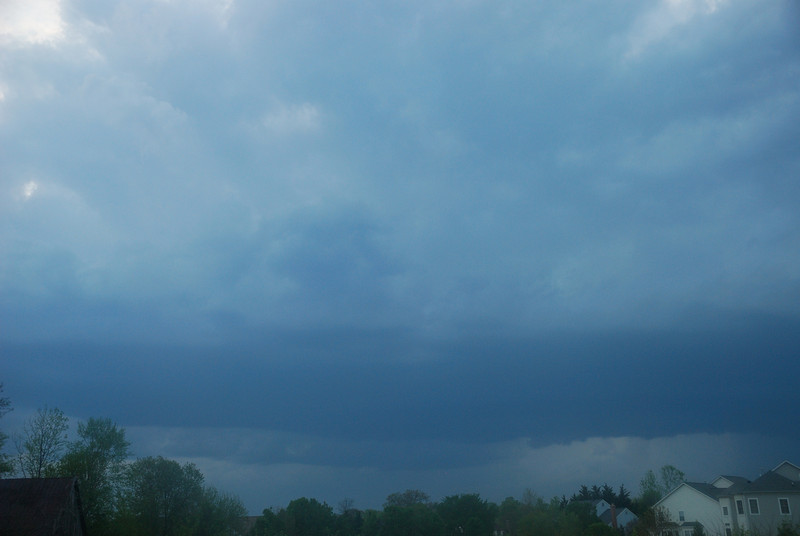 Storm Front - 04/24/2011