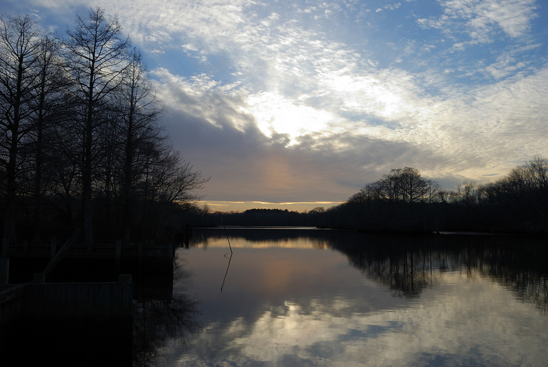 Pocomoke River - 02/26/11