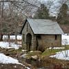 Morris Arboretum - Philadelphia, March 1, 2014
