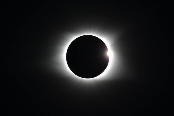 The Great American Eclipse August 21, 2017 Central TN