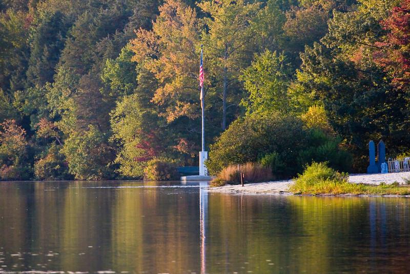 Parvin State Park - October 2008-6