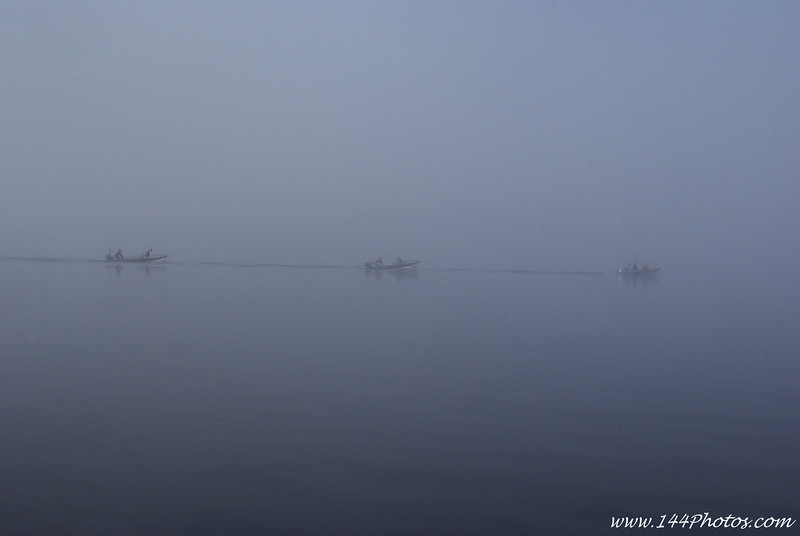Early Morning Fishing<br /> BWCA, Moose Lake, Minnesota