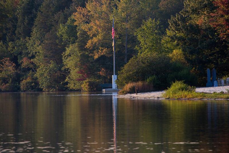Parvin State Park - October 2008-5