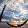The empty hammock of Deception Pass