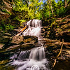 Shawnee, Ricketts Glen