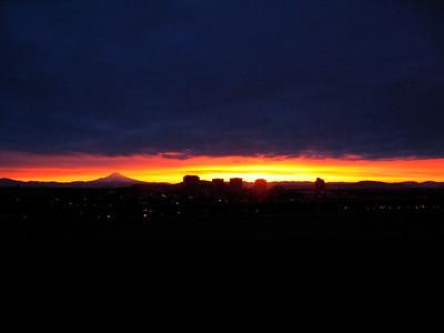 Portland Awakening