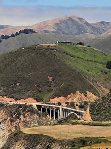 Hwy 1 Bixby Bridge