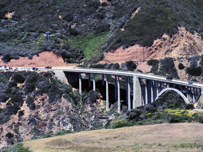 Bixby Bridge