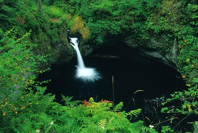 Punchbowl Falls r0899_07nr