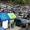 Parade Day= Volcan- Chiriqui- Panama- Nov 2010