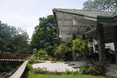 Canopy Lodge