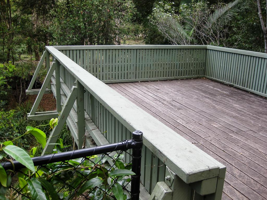 """Creek Track"" - Downfall Creek - Raven Street Reserve - Raven St Reserve & Milne Hill Reserve; West Chermside, Brisbane, Queensland, Australia; 03 October 2012. Photos by Des Thureson"