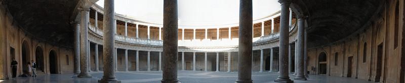 Alhambra, Rotonda